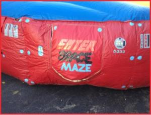 Space Maze / Lazor Tag
